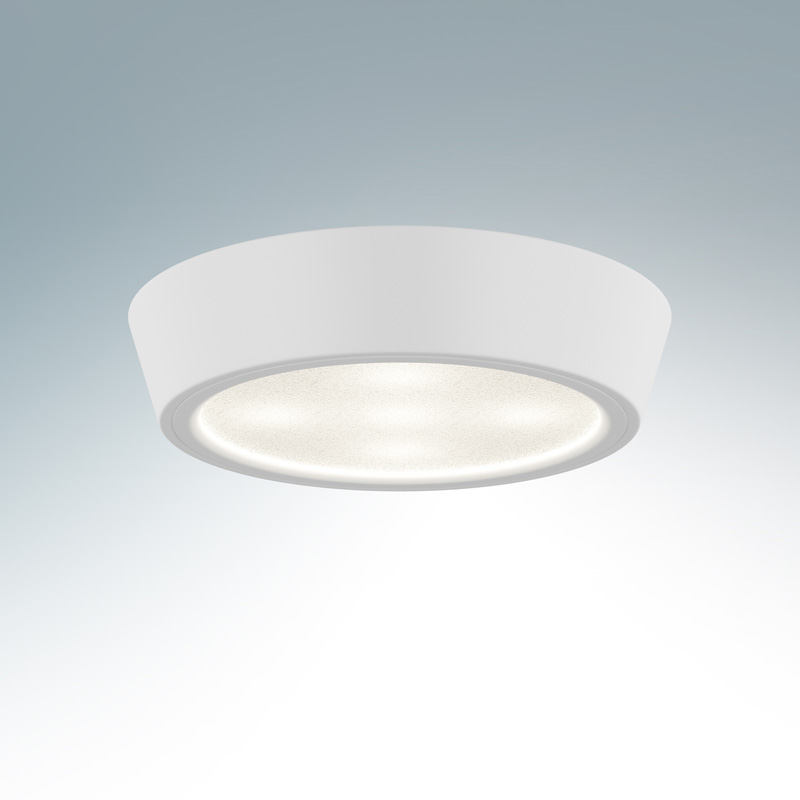 Накладной потолочный светильник 214702