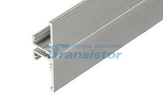 Алюминиевый профиль для 2-х сторонней обратной/боковой подсветки стен, мебели в направлении вверх/вн Arlight