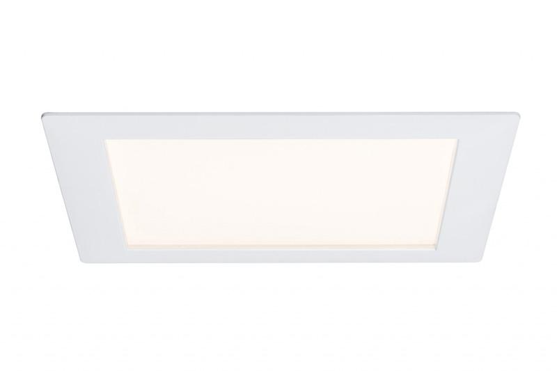 Точечный светильник 92612встраиваемые<br>Prem.EBL Panel eckig LED 1x8W Ws. Бренд - Paulmann. тип лампы - LED. количество ламп - 1. мощность лампы - 8. цвет арматуры - белый. цвет плафона - белый. материал арматуры - алюминий. материал плафона - пластик. высота - 5. ширина/диаметр - 210. длина - 210. степень защиты ip - 20. форма - квадрат. стиль - модерн. страна происхождения - Германия. коллекция - PAULMANN 9261. напряжение - 220.<br><br>Бренд: Paulmann<br>тип лампы: LED<br>количество ламп: 1<br>мощность лампы: 8<br>цвет арматуры: белый<br>цвет плафона: белый<br>материал арматуры: алюминий<br>материал плафона: пластик<br>высота: 5<br>ширина/диаметр: 210<br>длина: 210<br>степень защиты ip: 20<br>форма: квадрат<br>стиль: модерн<br>страна происхождения: Германия<br>коллекция: PAULMANN 9261<br>напряжение: 220