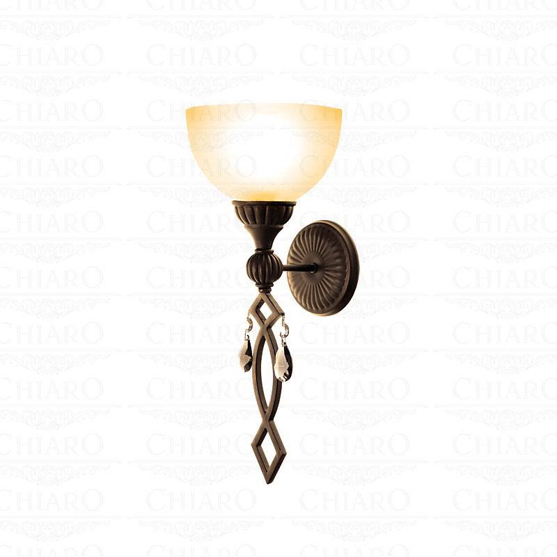 Бра 382020301 ChiaroНастенные и бра<br>382020301. Бренд - Chiaro. материал плафона - стекло. цвет плафона - белый. тип цоколя - E27. тип лампы - накаливания или LED. ширина/диаметр - 200. мощность - 60. количество ламп - 1.<br><br>популярные производители: Chiaro<br>материал плафона: стекло<br>цвет плафона: белый<br>тип цоколя: E27<br>тип лампы: накаливания или LED<br>ширина/диаметр: 200<br>максимальная мощность лампочки: 60<br>количество лампочек: 1
