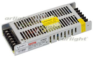 Блок питания ARS-200-24-Slim (24V, 8.3A, 200W) Arlight от Дивайн Лайт