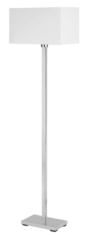 Светильник напольный 099502Торшеры и напольные светильники<br>Торшер. Бренд - MarkSojd&amp;LampGustaf. тип лампы - накаливания или LED. количество ламп - 1. тип цоколя - E27. мощность лампы - 60. цвет арматуры - хром. цвет плафона - белый. материал арматуры - металл. материал плафона - ткань. высота - 1400. ширина/диаметр - 380. длина - 220. степень защиты ip - 20. форма - прямоугольник. стиль - модерн. страна происхождения - Швеция. коллекция - MONACO. напряжение - 220.<br><br>Бренд: MarkSojd&amp;LampGustaf<br>тип лампы: накаливания или LED<br>количество ламп: 1<br>тип цоколя: E27<br>мощность лампы: 60<br>цвет арматуры: хром<br>цвет плафона: белый<br>материал арматуры: металл<br>материал плафона: ткань<br>высота: 1400<br>ширина/диаметр: 380<br>длина: 220<br>степень защиты ip: 20<br>форма: прямоугольник<br>стиль: модерн<br>страна происхождения: Швеция<br>коллекция: MONACO<br>напряжение: 220