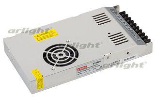 Arlight ���� ������� ARS-300-12-Slim (12V, 25A, 300W)