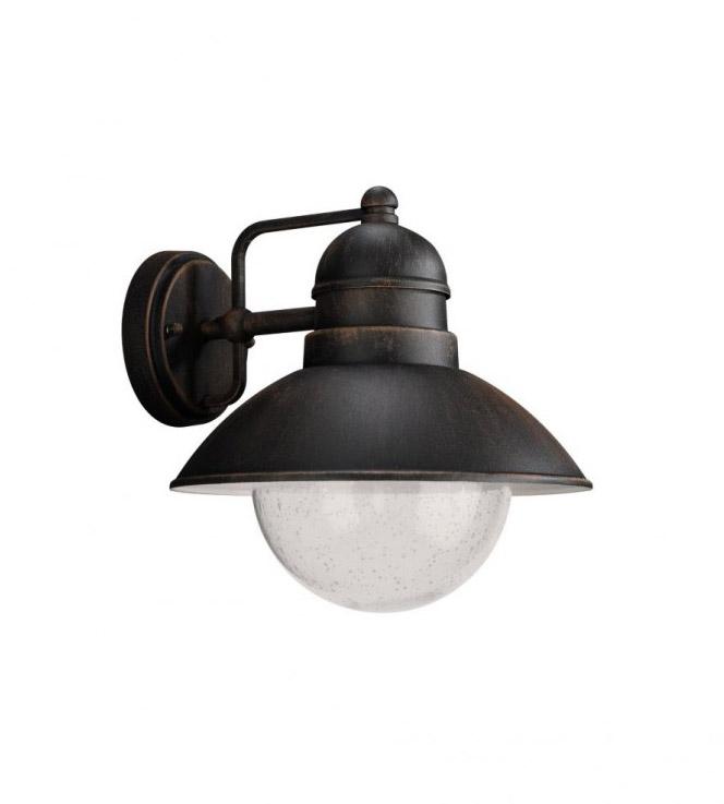 Бра 17237/86/10 MassiveНастенные и бра<br>Св-к ул-ый настенный DAMASCUS wall lantern rust 1x60W 230V. Бренд - Massive. материал плафона - стекло. цвет плафона - прозрачный. тип цоколя - E27. тип лампы - накаливания или LED. ширина/диаметр - 248. мощность - 60. количество ламп - 1.<br><br>популярные производители: Massive<br>материал плафона: стекло<br>цвет плафона: прозрачный<br>тип цоколя: E27<br>тип лампы: накаливания или LED<br>ширина/диаметр: 248<br>максимальная мощность лампочки: 60<br>количество лампочек: 1