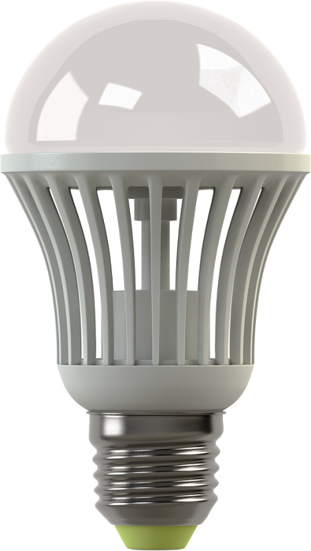 Светодиодная НЕдимм. лампа X-flash XF-BG-E27-7W-4000K-220V (арт.43224 нд,)