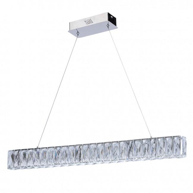 Подвесной  потолочный светильник 498012901 Chiaro от Дивайн Лайт