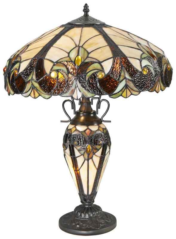 Настольная лампа 815-804-03 VELANTE