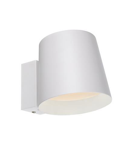 Бра 105741Настенные и бра<br>Бра. Бренд - MarkSojd&amp;LampGustaf. тип лампы - LED. количество ламп - 1. мощность лампы - 6. цвет арматуры - белый. цвет плафона - белый. материал арматуры - пластик. материал плафона - пластик. высота - 150. ширина/диаметр - 140. длина - 190. степень защиты ip - 20. форма - круг. стиль - модерн. страна происхождения - Швеция. коллекция - BIN. напряжение - 220.<br><br>Бренд: MarkSojd&amp;LampGustaf<br>тип лампы: LED<br>количество ламп: 1<br>мощность лампы: 6<br>цвет арматуры: белый<br>цвет плафона: белый<br>материал арматуры: пластик<br>материал плафона: пластик<br>высота: 150<br>ширина/диаметр: 140<br>длина: 190<br>степень защиты ip: 20<br>форма: круг<br>стиль: модерн<br>страна происхождения: Швеция<br>коллекция: BIN<br>напряжение: 220
