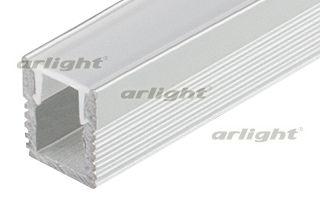 алюминиевый профиль 019322 Arlightпрофили<br>Микропрофиль 8х9 мм. Анодированный алюминий. Длина 2000мм. Цена за 1м. Экраны, заглушки отдельно.. Бренд - Arlight. ширина/диаметр - 8.<br><br>популярные производители: Arlight<br>ширина/диаметр: 8