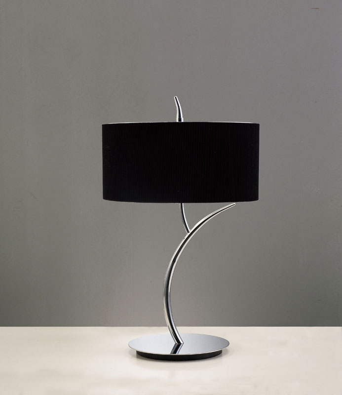 Настольная лампа 1177 MantraНастольные лампы<br>TABLE LAMP 2L. Бренд - Mantra.<br><br>популярные производители: Mantra