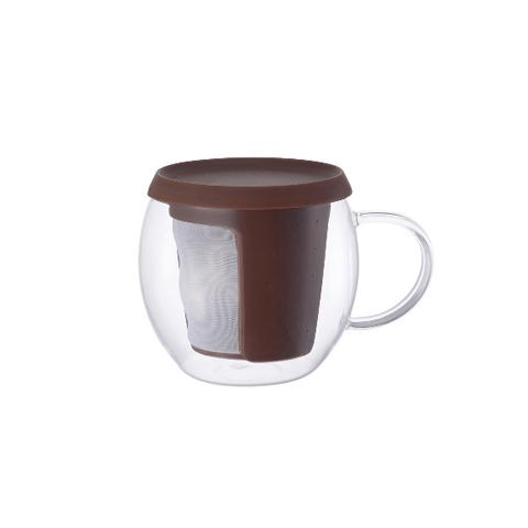 Кружка - чайник ROOMERSОтдельные предметы<br>. Бренд - ROOMERS. материал - Стекло, Пластик. цвет - Brown.<br><br>популярные производители: ROOMERS<br>материал: Стекло, Пластик<br>цвет: Brown