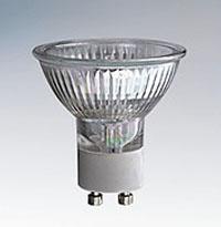 922007*** Лампа HAL 220V HP16 GU10 50W 40G DICHR RA100 2800K 2000H DIMM Lightstar от Дивайн Лайт