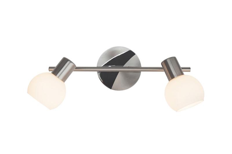 спот 15613_13 BrilliantСпоты<br>15613_13 Спот Tiara 15613_13. Бренд - Brilliant. материал плафона - стекло. цвет плафона - белый. тип цоколя - E14. тип лампы - накаливания или LED. мощность - 40. количество ламп - 2.<br><br>популярные производители: Brilliant<br>материал плафона: стекло<br>цвет плафона: белый<br>тип цоколя: E14<br>тип лампы: накаливания или LED<br>ширина/диаметр: 0<br>максимальная мощность лампочки: 40<br>количество лампочек: 2