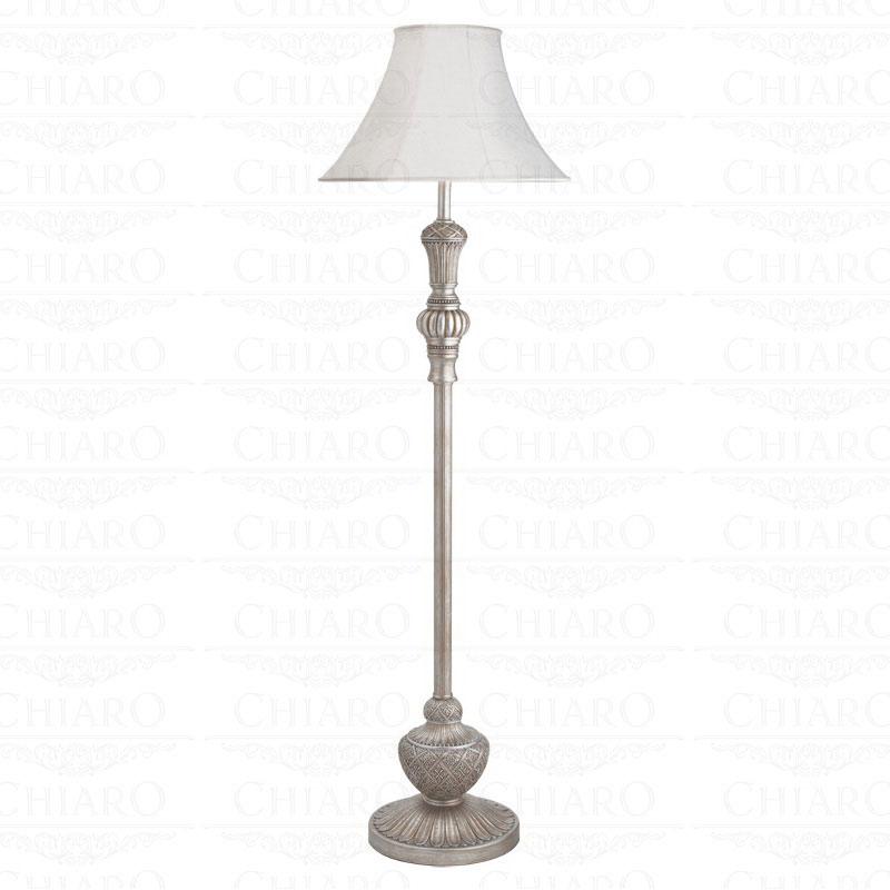 Светильник напольный 254043501 ChiaroТоршеры и напольные светильники<br>254043501. Бренд - Chiaro. материал плафона - стекло. цвет плафона - белый. тип цоколя - E27. тип лампы - накаливания или LED. ширина/диаметр - 500. мощность - 60. количество ламп - 1.<br><br>популярные производители: Chiaro<br>материал плафона: стекло<br>цвет плафона: белый<br>тип цоколя: E27<br>тип лампы: накаливания или LED<br>ширина/диаметр: 500<br>максимальная мощность лампочки: 60<br>количество лампочек: 1