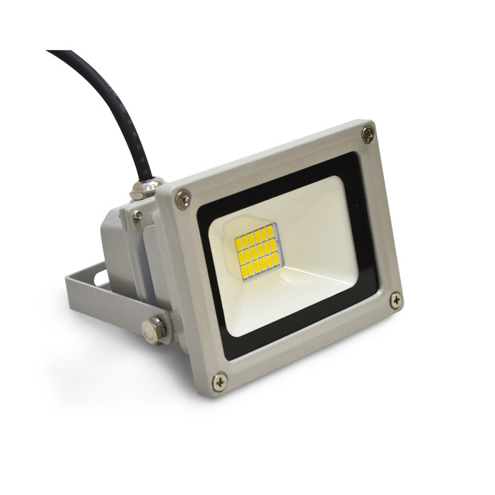 Уличный прожектор DL-NS20 Белый теплый Maysun от Дивайн Лайт