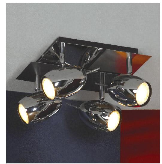 спот LSN-4301-04 LussoleСпоты<br>LSN-4301-04. Бренд - Lussole. материал плафона - металл. цвет плафона - хром. тип цоколя - GU10. тип лампы - галогеновая или LED. ширина/диаметр - 250. мощность - 7. количество ламп - 4.<br><br>популярные производители: Lussole<br>материал плафона: металл<br>цвет плафона: хром<br>тип цоколя: GU10<br>тип лампы: галогеновая или LED<br>ширина/диаметр: 250<br>максимальная мощность лампочки: 7<br>количество лампочек: 4
