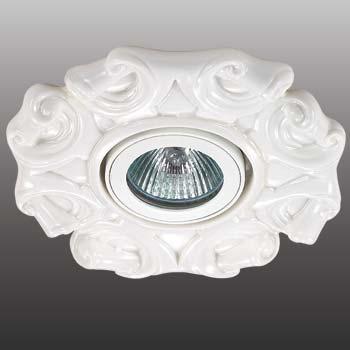 Точечный светильник 370040  Novotechвстраиваемые<br>370040 NT15 126 белый Встраиваемый  IP20 GX5.3 50W 12V FARFOR. Бренд - Novotech. материал плафона - фарфор. цвет плафона - белый. тип цоколя - GX5.3. тип лампы - галогеновая или LED. ширина/диаметр - 140. мощность - 50. количество ламп - 1.<br><br>популярные производители: Novotech<br>материал плафона: фарфор<br>цвет плафона: белый<br>тип цоколя: GX5.3<br>тип лампы: галогеновая или LED<br>ширина/диаметр: 140<br>максимальная мощность лампочки: 50<br>количество лампочек: 1