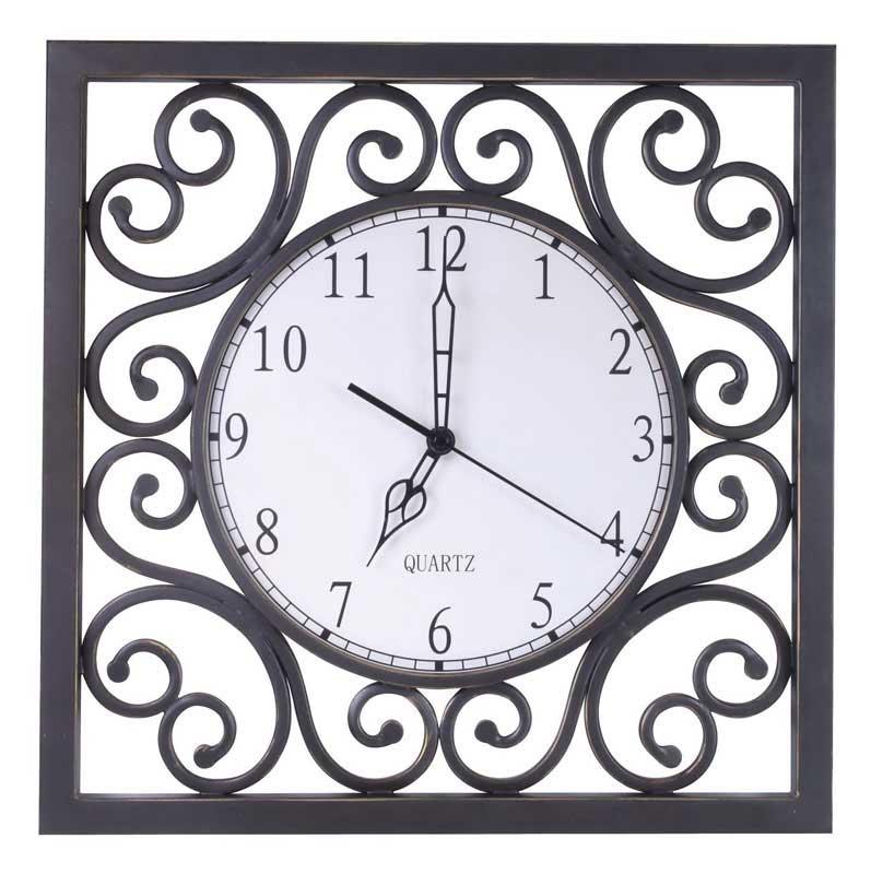 Бра W110162 square brown DonoluxНастенные и бра<br>Donolux Classic часы настенные квадратные, 41х41 см, циферблат цвета слоновой кости, арматура темно-. Бренд - Donolux. ширина/диаметр - 410.<br><br>популярные производители: Donolux<br>ширина/диаметр: 410