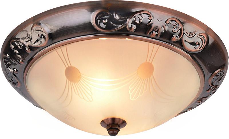 Накладной потолочный светильник A3014PL-2AC