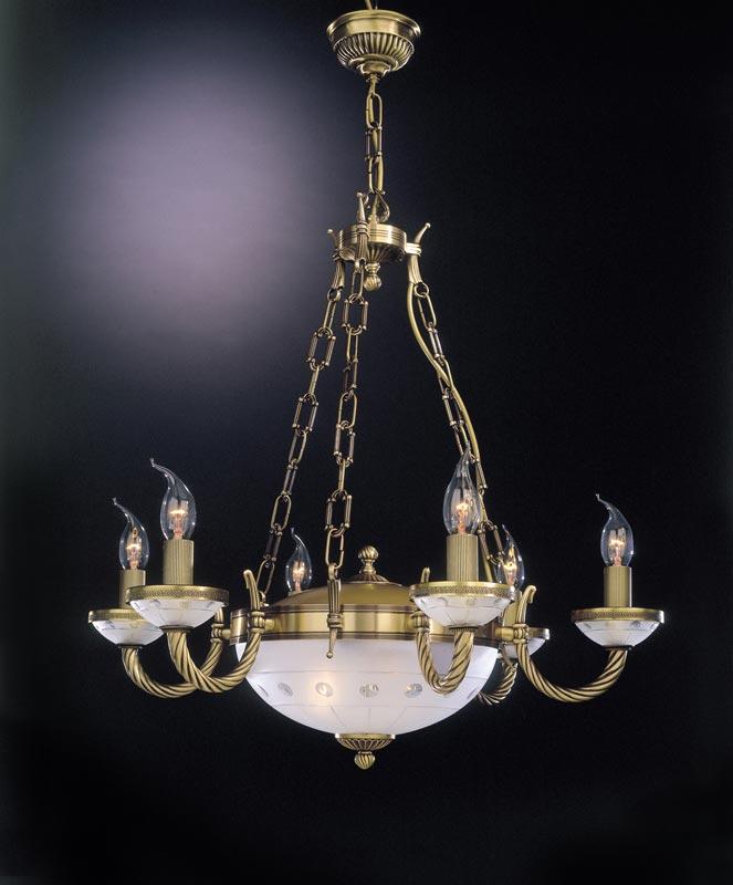 Потолочная люстра подвесная L 4650/6+2 Reccagni Angeloподвесные<br>L 4650/6+2. Бренд - Reccagni Angelo. материал плафона - стекло. цвет плафона - белый. тип цоколя - E14. тип лампы - накаливания или LED. ширина/диаметр - 660. мощность - 60. количество ламп - 8.<br><br>популярные производители: Reccagni Angelo<br>материал плафона: стекло<br>цвет плафона: белый<br>тип цоколя: E14<br>тип лампы: накаливания или LED<br>ширина/диаметр: 660<br>максимальная мощность лампочки: 60<br>количество лампочек: 8