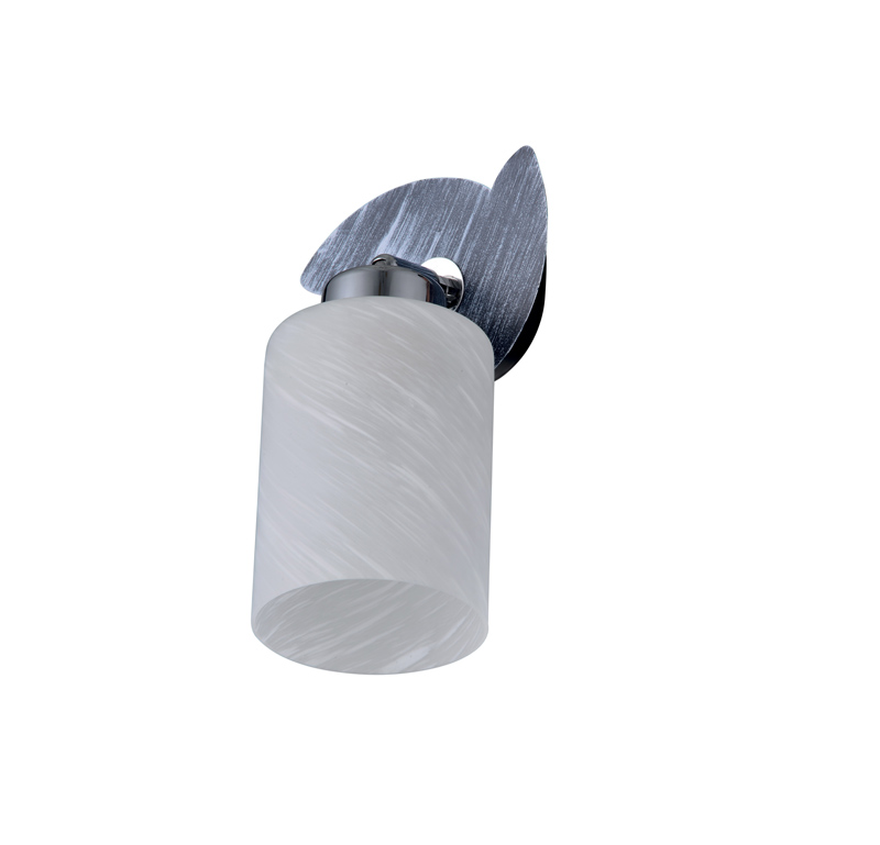 Бра 850/1A-Blueglow IDLampНастенные и бра<br>Настенный. Бренд - IDLamp. материал плафона - стекло. цвет плафона - белый. тип цоколя - E27. тип лампы - накаливания или LED. ширина/диаметр - 130. мощность - 40. количество ламп - 1.<br><br>популярные производители: IDLamp<br>материал плафона: стекло<br>цвет плафона: белый<br>тип цоколя: E27<br>тип лампы: накаливания или LED<br>ширина/диаметр: 130<br>максимальная мощность лампочки: 40<br>количество лампочек: 1