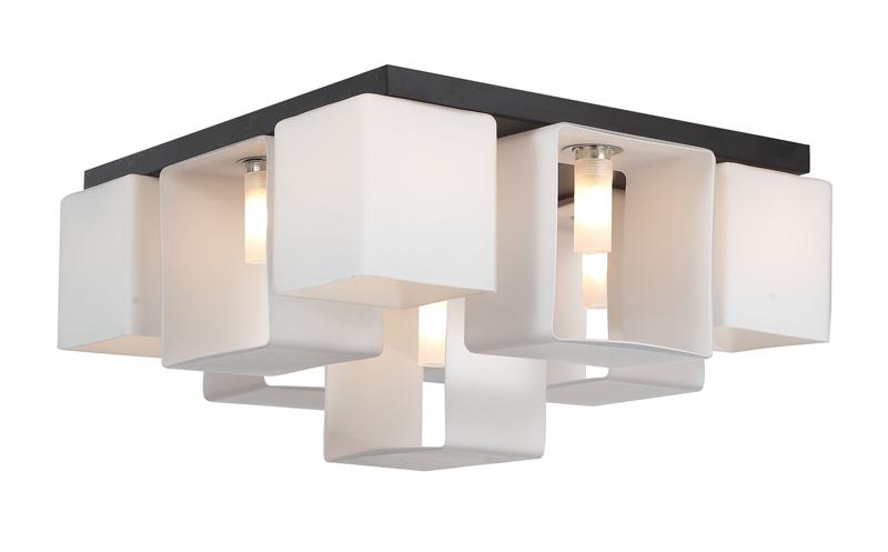 Потолочная люстра накладная SL536.502.09 ST-Luceнакладные<br>Люстра потолочная. Бренд - ST-Luce. материал плафона - стекло. цвет плафона - белый. тип цоколя - G9. тип лампы - галогеновая или LED. ширина/диаметр - 420. мощность - 40. количество ламп - 9.<br><br>популярные производители: ST-Luce<br>материал плафона: стекло<br>цвет плафона: белый<br>тип цоколя: G9<br>тип лампы: галогеновая или LED<br>ширина/диаметр: 420<br>максимальная мощность лампочки: 40<br>количество лампочек: 9