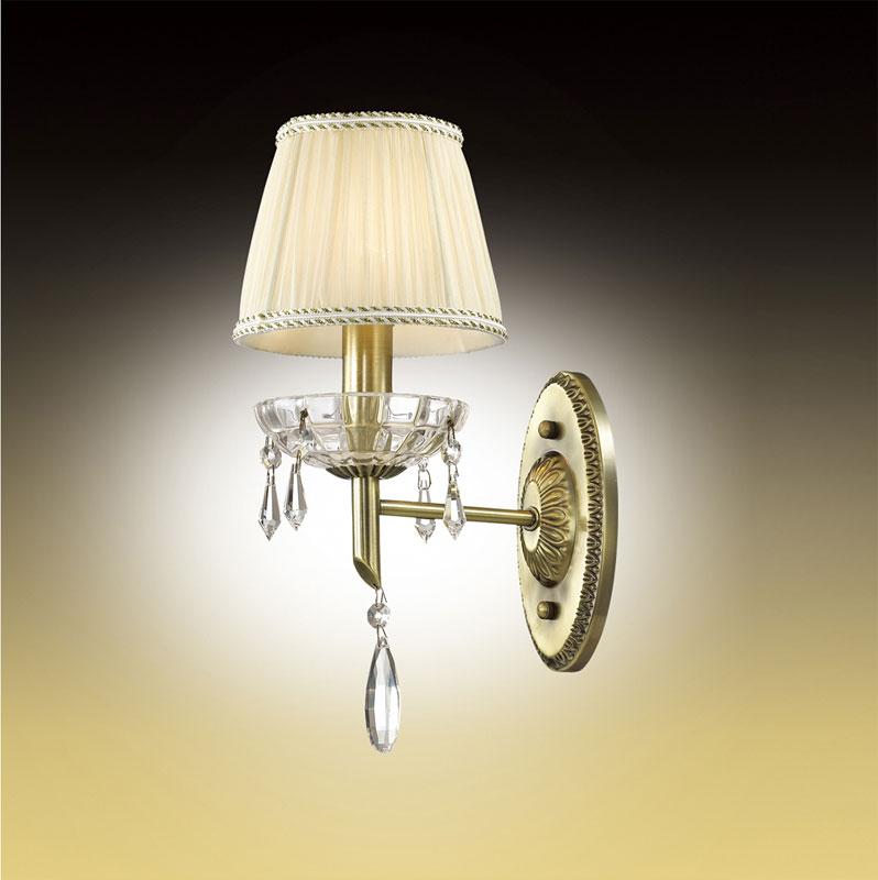 Бра 2917/1WНастенные и бра<br>2917/1W ODL16 071 бронзовый/абажур ткань/подвески хрусталь Бра E14 40W 220V TAVERA. Бренд - Odeon Light. тип лампы - накаливания или LED. количество ламп - 1. тип цоколя - E14. мощность лампы - 40. цвет арматуры - бронзовый. цвет плафона - бежевый. материал арматуры - металл. материал плафона - ткань. высота - 350. ширина/диаметр - 150. длина - 230. степень защиты ip - 20. форма - круг. стиль - классический. страна происхождения - Италия. коллекция - TAVERA. напряжение - 220.<br><br>Бренд: Odeon Light<br>тип лампы: накаливания или LED<br>количество ламп: 1<br>тип цоколя: E14<br>мощность лампы: 40<br>цвет арматуры: бронзовый<br>цвет плафона: бежевый<br>материал арматуры: металл<br>материал плафона: ткань<br>высота: 350<br>ширина/диаметр: 150<br>длина: 230<br>степень защиты ip: 20<br>форма: круг<br>стиль: классический<br>страна происхождения: Италия<br>коллекция: TAVERA<br>напряжение: 220