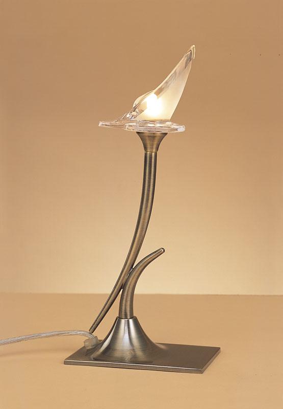 Настольная лампа 0370 Mantra от Дивайн Лайт