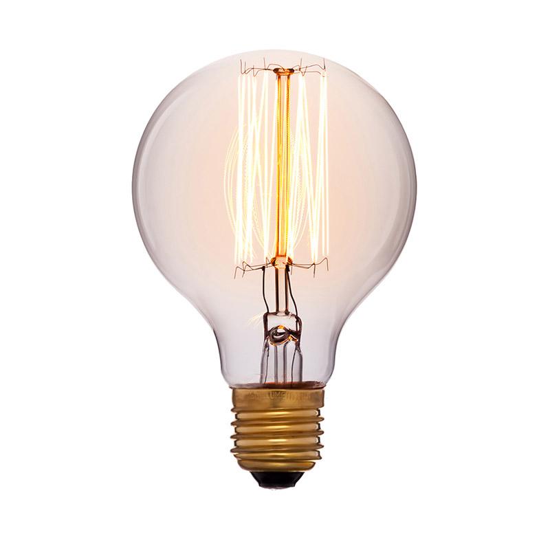 052-276 SUN-LUMENретро лампы<br>052-276. Бренд - SUN-LUMEN. тип цоколя - E27. тип лампы - накаливания или LED. ширина/диаметр - 80. мощность - 60.<br><br>популярные производители: SUN-LUMEN<br>тип цоколя: E27<br>тип лампы: накаливания или LED<br>ширина/диаметр: 80<br>максимальная мощность лампочки: 60