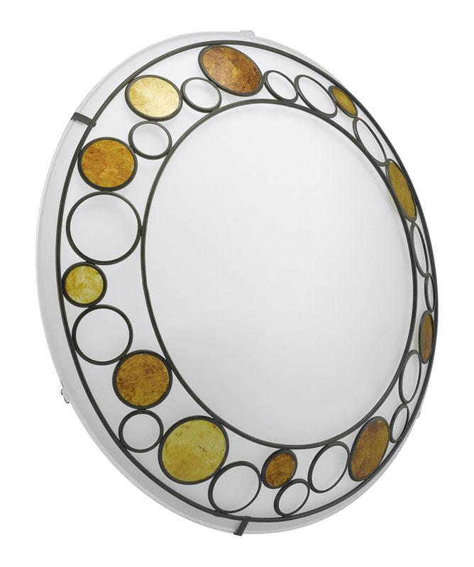 Бра 89323 EGLOНастенные и бра<br>Светильник настенно-потолочный TOLEDA, 2X60W (E27), IP20 . Бренд - EGLO. материал плафона - стекло. цвет плафона - белый. тип цоколя - E27. тип лампы - накаливания или LED. ширина/диаметр - 395. мощность - 60. количество ламп - 2.<br><br>популярные производители: EGLO<br>материал плафона: стекло<br>цвет плафона: белый<br>тип цоколя: E27<br>тип лампы: накаливания или LED<br>ширина/диаметр: 395<br>максимальная мощность лампочки: 60<br>количество лампочек: 2