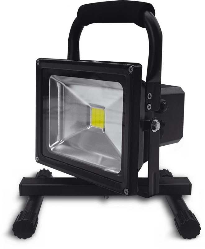 Уличный прожектор 45372 X-FlashПрожекторы<br>Мобильный cветодиодный прожектор X-flash XF-МFL-B-20W-4000K. Бренд - X-Flash.<br><br>популярные производители: X-Flash