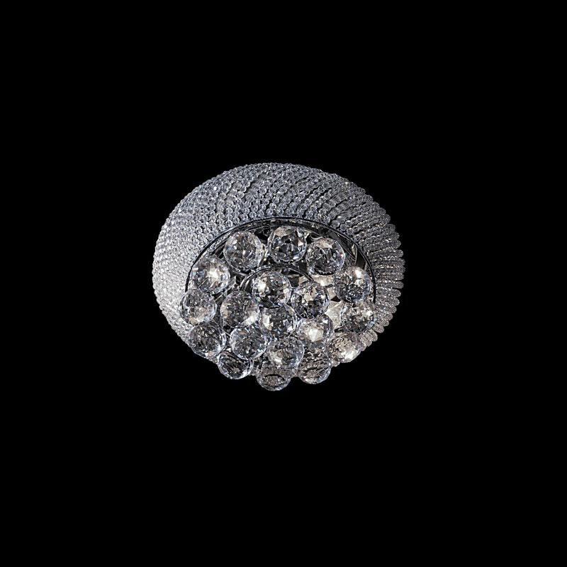 Потолочная люстра накладная 704034 Lightstarнакладные<br>704034 (MX 300022-3) Люстра потолочная MONILE 3х40W E14  ХРОМ 704034. Бренд - Lightstar. материал плафона - хрусталь. цвет плафона - прозрачный. тип цоколя - E14. тип лампы - накаливания или LED. ширина/диаметр - 300. мощность - 40. количество ламп - 3.<br><br>популярные производители: Lightstar<br>материал плафона: хрусталь<br>цвет плафона: прозрачный<br>тип цоколя: E14<br>тип лампы: накаливания или LED<br>ширина/диаметр: 300<br>максимальная мощность лампочки: 40<br>количество лампочек: 3