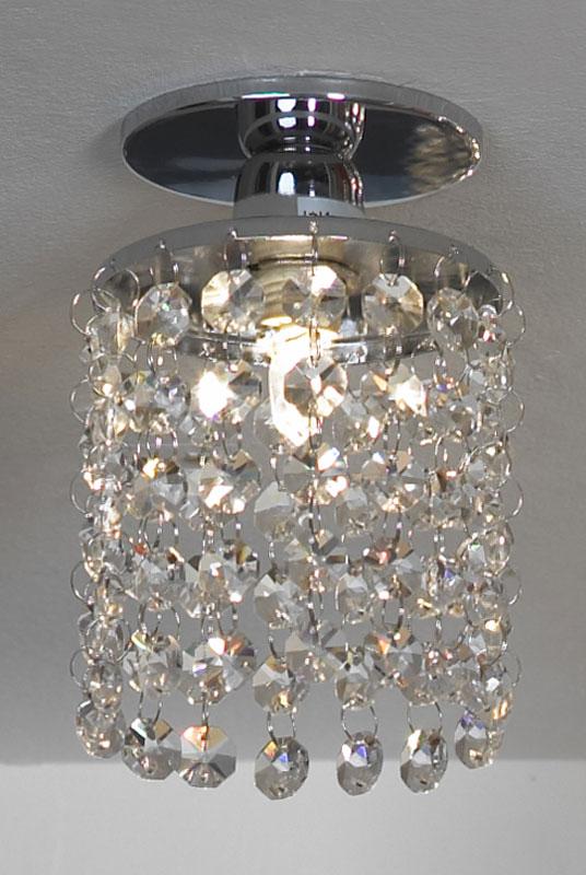 Точечный светильник LSJ-0400-01 Lussoleвстраиваемые<br>LSJ-0400-01. Бренд - Lussole. материал плафона - хрусталь. цвет плафона - прозрачный. тип цоколя - G9. тип лампы - галогеновая или LED. ширина/диаметр - 100. мощность - 40. количество ламп - 1.<br><br>популярные производители: Lussole<br>материал плафона: хрусталь<br>цвет плафона: прозрачный<br>тип цоколя: G9<br>тип лампы: галогеновая или LED<br>ширина/диаметр: 100<br>максимальная мощность лампочки: 40<br>количество лампочек: 1