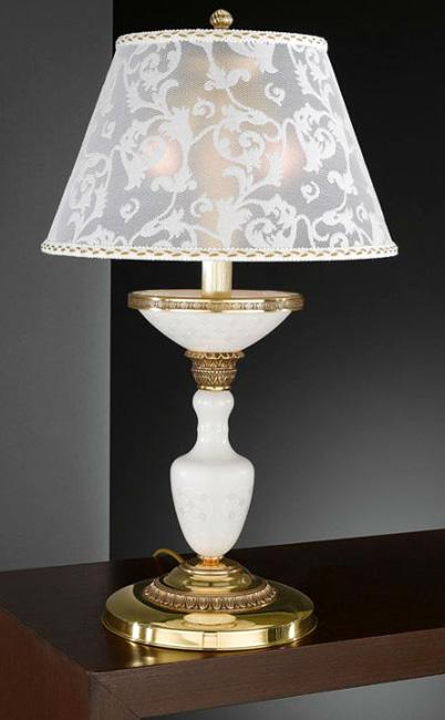Настольная лампа P 8380 G Reccagni AngeloНастольные лампы<br>P 8380 G. Бренд - Reccagni Angelo. материал плафона - ткань. цвет плафона - белый. тип цоколя - E27. тип лампы - накаливания или LED. ширина/диаметр - 350. мощность - 60. количество ламп - 2.<br><br>популярные производители: Reccagni Angelo<br>материал плафона: ткань<br>цвет плафона: белый<br>тип цоколя: E27<br>тип лампы: накаливания или LED<br>ширина/диаметр: 350<br>максимальная мощность лампочки: 60<br>количество лампочек: 2