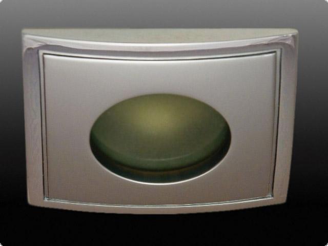 Влагозащищенный светильник SN1517-PC/CH