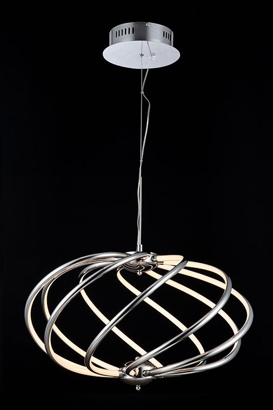 Потолочная люстра подвесная MOD211-09-N Maytoni от Дивайн Лайт