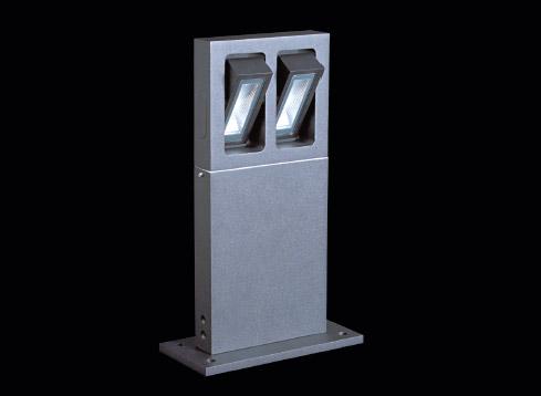 Светильник уличный DL18379/21WW-30 Alu DonoluxСадово-парковые<br>Donolux Светильник светодиодный, ландшафтный, 2 х 3Вт 350 мА, IP54, 300х180х85мм, Алюм.+источник пит. Бренд - Donolux. материал плафона - металл. цвет плафона - серый. тип лампы - LED. ширина/диаметр - 85. мощность - 3. количество ламп - 2.<br><br>популярные производители: Donolux<br>материал плафона: металл<br>цвет плафона: серый<br>тип лампы: LED<br>ширина/диаметр: 85<br>максимальная мощность лампочки: 3<br>количество лампочек: 2