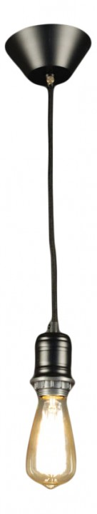 Подвесной  потолочный светильник CL450200 Citiluxподвесные<br>CL450200 Подвесной светильник Эдисон CL450200. Бренд - Citilux. тип цоколя - E27. тип лампы - накаливания или LED. мощность - 60. количество ламп - 1.<br><br>популярные производители: Citilux<br>тип цоколя: E27<br>тип лампы: накаливания или LED<br>ширина/диаметр: 0<br>максимальная мощность лампочки: 60<br>количество лампочек: 1