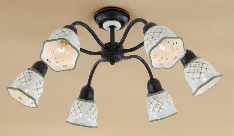 Потолочная люстра на штанге CL534162 Citiluxна штанге<br>CL534162 Ажур Зеленый Св-к Люстра. Бренд - Citilux. материал плафона - керамика. цвет плафона - зеленый. тип цоколя - E14. тип лампы - накаливания или LED. ширина/диаметр - 560. мощность - 60. количество ламп - 6.<br><br>популярные производители: Citilux<br>материал плафона: керамика<br>цвет плафона: зеленый<br>тип цоколя: E14<br>тип лампы: накаливания или LED<br>ширина/диаметр: 560<br>максимальная мощность лампочки: 60<br>количество лампочек: 6