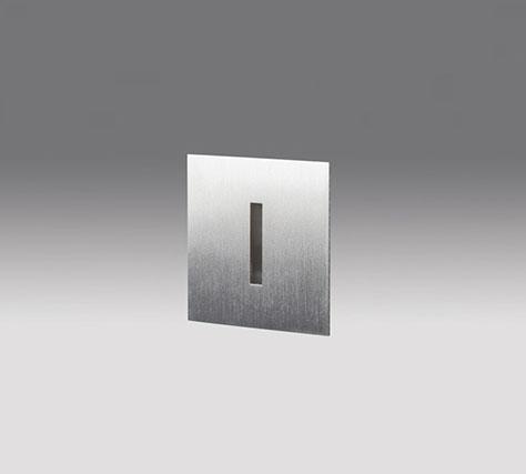 Светильник для подсветки 645T11 ALU от Дивайн Лайт