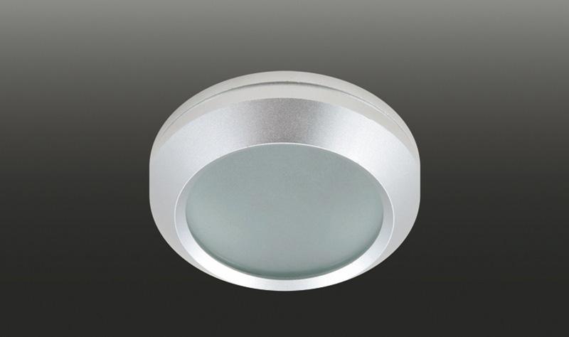 Влагозащищенный светильник N1538-S/Glass