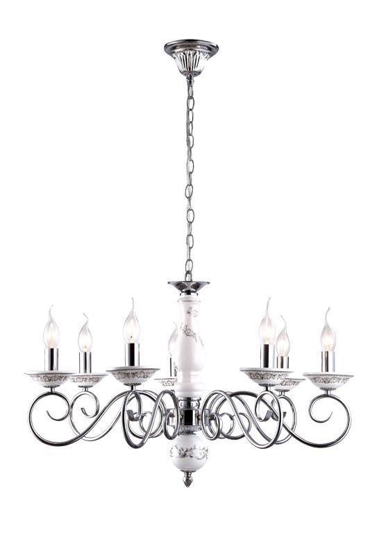 Потолочная люстра подвесная A9593LM-7CC ARTE Lampподвесные<br>A9593LM-7CC. Бренд - ARTE Lamp. тип цоколя - E14. тип лампы - накаливания или LED. ширина/диаметр - 720. мощность - 40. количество ламп - 7.<br><br>популярные производители: ARTE Lamp<br>тип цоколя: E14<br>тип лампы: накаливания или LED<br>ширина/диаметр: 720<br>максимальная мощность лампочки: 40<br>количество лампочек: 7