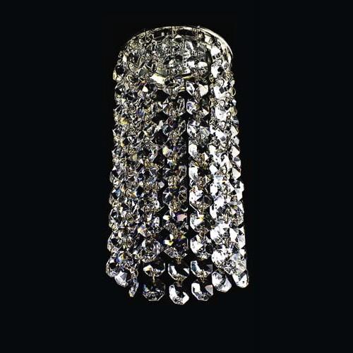 Точечный светильник 1005-Сr Totciвстраиваемые<br>Точечный светильник 1005-Сr. Бренд - Totci. материал плафона - хрусталь. цвет плафона - прозрачный. тип цоколя - GU5.3. тип лампы - галогеновая или LED. ширина/диаметр - 80. мощность - 50. количество ламп - 1.<br><br>популярные производители: Totci<br>материал плафона: хрусталь<br>цвет плафона: прозрачный<br>тип цоколя: GU5.3<br>тип лампы: галогеновая или LED<br>ширина/диаметр: 80<br>максимальная мощность лампочки: 50<br>количество лампочек: 1