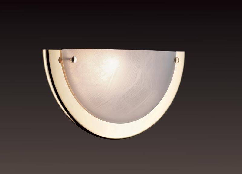 Бра 021 SonexНастенные и бра<br>021 SOK06 114 золото Бра E27 100W 220V ALABASTRO. Бренд - Sonex. материал плафона - стекло. цвет плафона - белый. тип цоколя - E27. тип лампы - накаливания или LED. ширина/диаметр - 310. мощность - 100. количество ламп - 1.<br><br>популярные производители: Sonex<br>материал плафона: стекло<br>цвет плафона: белый<br>тип цоколя: E27<br>тип лампы: накаливания или LED<br>ширина/диаметр: 310<br>максимальная мощность лампочки: 100<br>количество лампочек: 1