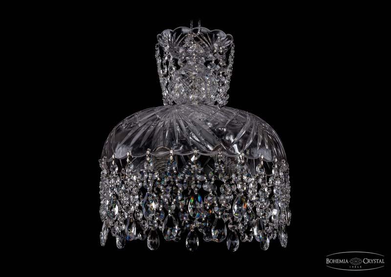 Потолочная люстра подвесная 7711/30/Ni Bohemia Ivele Crystalподвесные<br>Люстра. Бренд - Bohemia Ivele Crystal. материал плафона - хрусталь. цвет плафона - прозрачный. тип цоколя - E14. тип лампы - накаливания или LED. ширина/диаметр - 300. мощность - 40. количество ламп - 5.<br><br>популярные производители: Bohemia Ivele Crystal<br>материал плафона: хрусталь<br>цвет плафона: прозрачный<br>тип цоколя: E14<br>тип лампы: накаливания или LED<br>ширина/диаметр: 300<br>максимальная мощность лампочки: 40<br>количество лампочек: 5