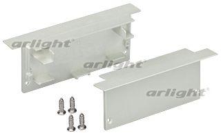 алюминиевый профиль 019316 Arlightкомплектующие<br>Пара заглушек для профиля SL-LINIA88-F. В комплекте 2 заглушки, 4 шурупа. Цена за весь комплект.. Бренд - Arlight.<br><br>популярные производители: Arlight