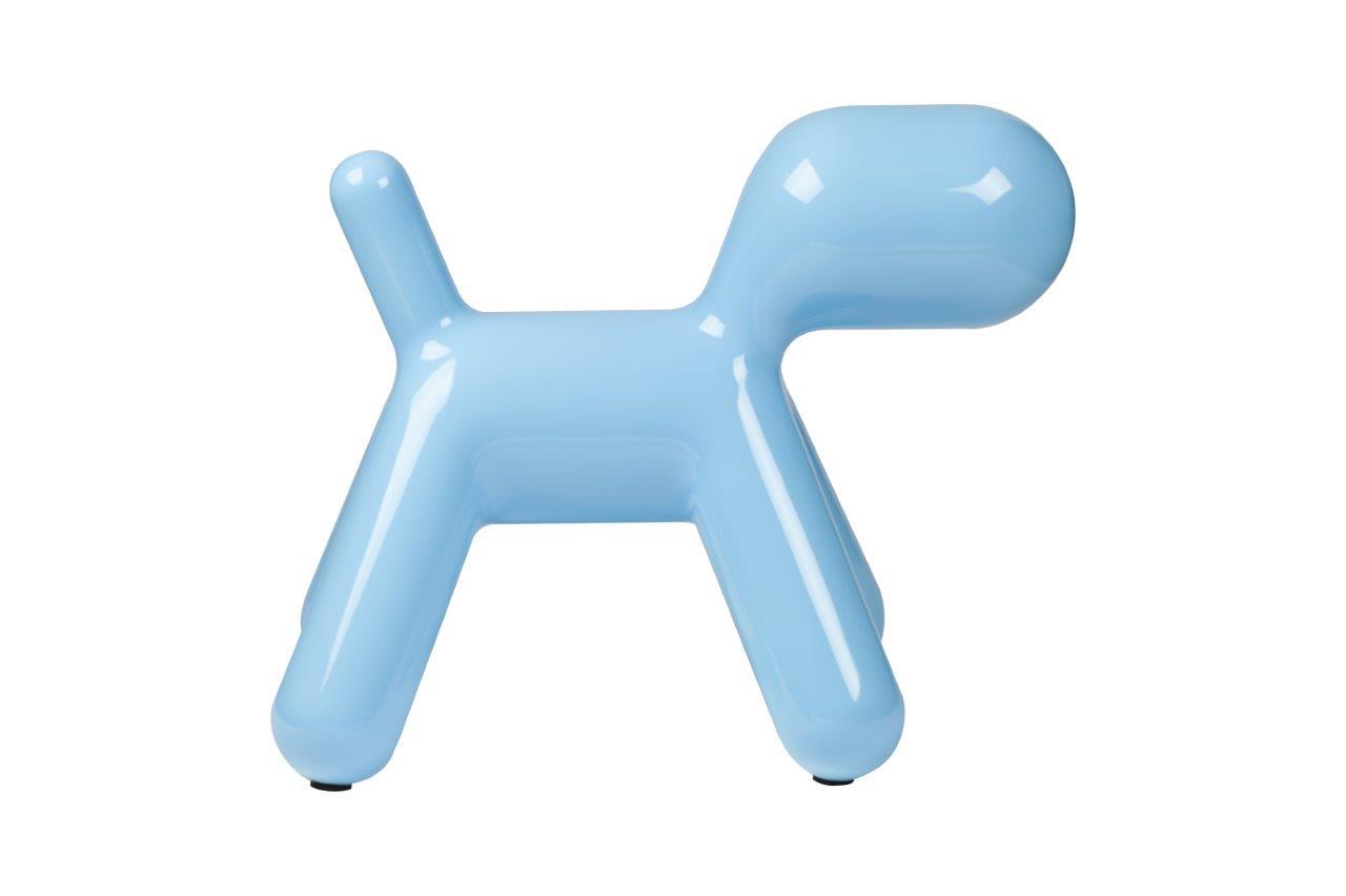Детское кресло Puppy Chair Medium Blue DG-HOME от Дивайн Лайт