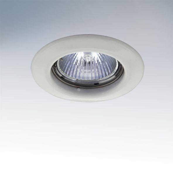 Точечный светильник 011070 Lightstarвстраиваемые<br>011070 Светильник TESO FIX MR16/HP16 БЕЛЫЙ 011070. Бренд - Lightstar. тип цоколя - GU5.3. тип лампы - галогеновая или LED. ширина/диаметр - 80. мощность - 50. количество ламп - 1.<br><br>популярные производители: Lightstar<br>тип цоколя: GU5.3<br>тип лампы: галогеновая или LED<br>ширина/диаметр: 80<br>максимальная мощность лампочки: 50<br>количество лампочек: 1