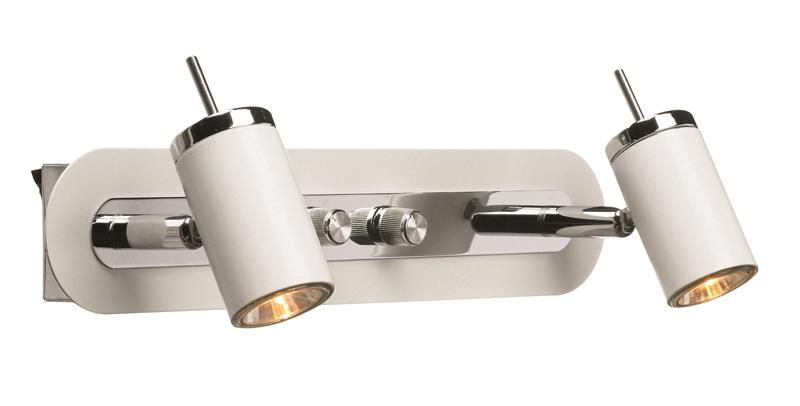 спот 102322 MarkSojd&amp;LampGustafСпоты<br>Светильник настенный. Бренд - MarkSojd&amp;LampGustaf. материал плафона - металл. цвет плафона - белый. тип цоколя - GU5.3. тип лампы - галогеновая или LED. ширина/диаметр - 300. мощность - 20. количество ламп - 2.<br><br>популярные производители: MarkSojd&amp;LampGustaf<br>материал плафона: металл<br>цвет плафона: белый<br>тип цоколя: GU5.3<br>тип лампы: галогеновая или LED<br>ширина/диаметр: 300<br>максимальная мощность лампочки: 20<br>количество лампочек: 2
