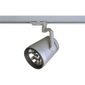 Светильник  Techno AR111 540.02 SDM Luceсветильники<br>12V, 50W, AR-111, c электронным трансформатором 270х180мм. Бренд - SDM Luce. материал плафона - металл. цвет плафона - серый. тип цоколя - G53. тип лампы - галогеновая или LED. ширина/диаметр - 120. мощность - 50. количество ламп - 1.<br><br>популярные производители: SDM Luce<br>материал плафона: металл<br>цвет плафона: серый<br>тип цоколя: G53<br>тип лампы: галогеновая или LED<br>ширина/диаметр: 120<br>максимальная мощность лампочки: 50<br>количество лампочек: 1